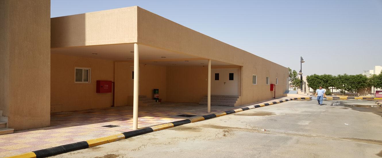 SPSP Single Unit Class Rooms