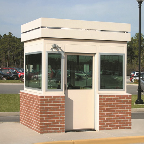 Guard House Unit