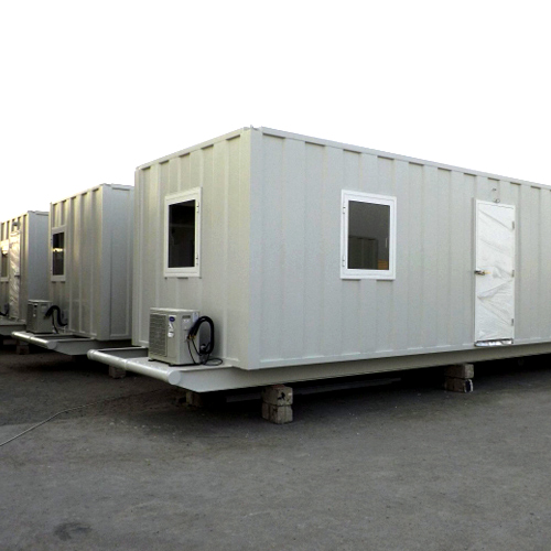 Skid Mounted Portables