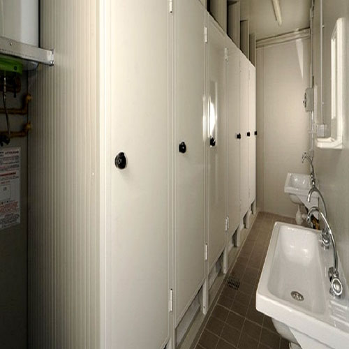 Toilets / Ablution Units